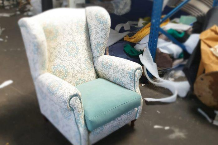 Los mejores precios para tapizar sofás y sillas