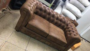 Tapicero de Madrid. Especialistas en tapizado de muebles con el mejor servicio y los mejores precios