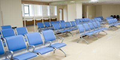 tapiceria de sillas de hospital
