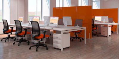 oficinas que necesitan tapizar