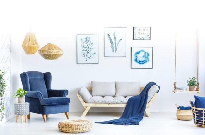 Tapicero de Madrid. Los mejores precios para tapizar sofás y sillas